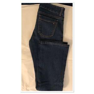 Tommy Hilfiger Women's 8 Reg Jeans